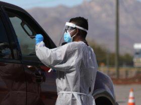 La pandemia de COVID-19 alcanza nuevos máximos y nuevos mínimos