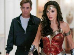 Wonder Woman 1984 se estrenará en HBO Max el mismo día en que esté en los cines sin costo adicional