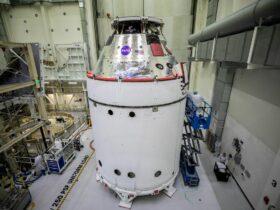 La falla de un componente en la cápsula de la tripulación del espacio profundo de la NASA podría llevar meses reparar