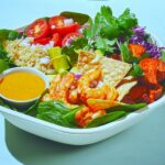 Sweetgreen se asocia con proveedores locales para llevar tarifas rápidas e informales de la granja a la mesa a Miami