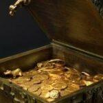 Un cazador de tesoros secreto es desenmascarado por un caso judicial
