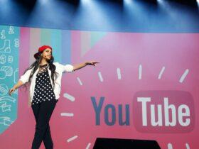 YouTube tuvo el año mayormente sin complicaciones en el que estaba buscando