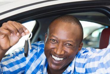 Cómo refinanciar un préstamo de automóvil