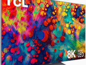 Día 1 del CES: TCL toma su oportunidad e Intel se agacha