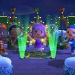 El próximo gran evento de Animal Crossing: New Horizons es un carnaval