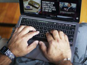 MacBook Pro 2021 abandonará la barra táctil y traerá de vuelta MagSafe, dicen los informes