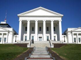 Senador del estado de Virginia muere por COVID-19