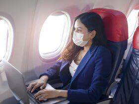 Cómo mantenerse organizado antes, durante y después de su vuelo