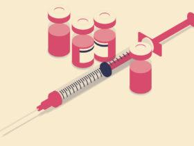 Cuando llegue su oportunidad de una vacuna Covid, no se preocupe por los números