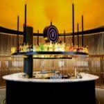 El lujoso restaurante coreano de barbacoa con estrella Michelin Cote llega al distrito del diseño