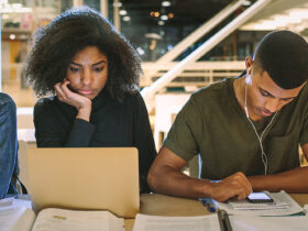Hábitos de gasto de estudiantes universitarios para 2021