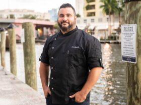 Jose Mendin abre un restaurante italiano en el antiguo espacio Pubbelly