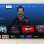 La aplicación Apple TV ahora está disponible en el último Google Chromecast