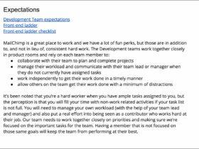 Los empleados de Mailchimp se han quejado de la desigualdad durante años, ¿alguien está escuchando?