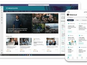 Microsoft lanza Viva, una apuesta por el futuro del trabajo remoto