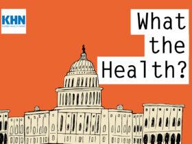 'What the Health?' De KHN: Inscripción abierta, una vez más