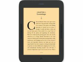 Barnes & Noble revelará una tableta Nook hecha por Lenovo la próxima semana