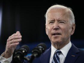 Biden planea conectar a todos los estadounidenses a la banda ancha en un nuevo paquete de infraestructura