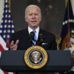 Biden promete suficiente vacuna para todos los adultos de EE. UU. A fines de mayo (video)