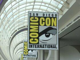 Comic-Con llevará a cabo un evento en persona en San Diego durante el fin de semana de Acción de Gracias