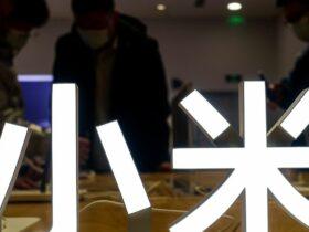 El juez bloquea las restricciones de EE. UU. Contra el fabricante chino de teléfonos inteligentes Xiaomi