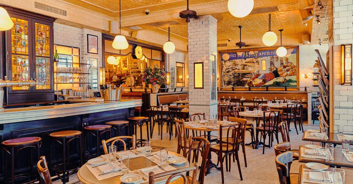 El legendario restaurante Pastis de NYC se dirige a Miami el próximo año
