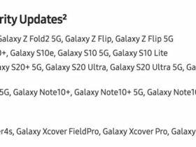 El Samsung Galaxy A52 5G recibirá actualizaciones de seguridad mensuales