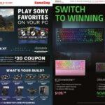 Espera, ¿GameStop vende GPU ahora?