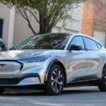 Ford retrasa miles de entregas de SUV Mustang Mach-E