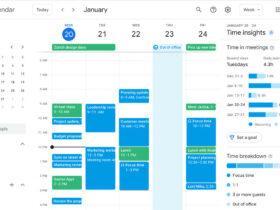 Google Workspace incorpora nuevas funciones diseñadas para el trabajo remoto