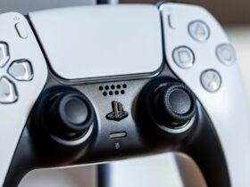 Hoy aprendí cómo silenciar el audio de PS5 con un solo botón en el controlador DualSense