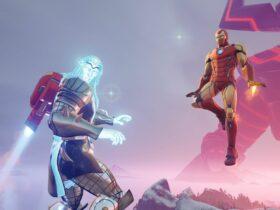 La nueva temporada de Fortnite comenzará con un evento 'explosivo'