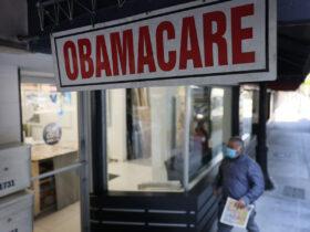 Los demócratas dieron a los estadounidenses un gran impulso para comprar seguros médicos. No fue barato.