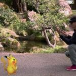 Microsoft y Niantic hacen una demostración de una versión HoloLens de Pokémon Go