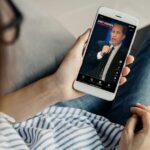 Netflix ha creado un clon de TikTok que permite a las personas desplazarse por clips divertidos