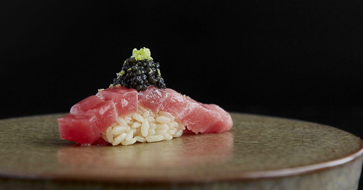 NYC Omakase Hot Spot Kissaki anuncia planes para dos restaurantes en Miami