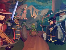 Rec Room aumenta el número de usuarios durante la pandemia para convertirse en un unicornio de realidad virtual
