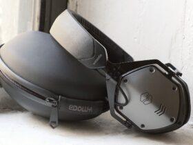 Revisión de V-Moda M-200 ANC: los auriculares de $ 500 no pueden ser tan pulidos