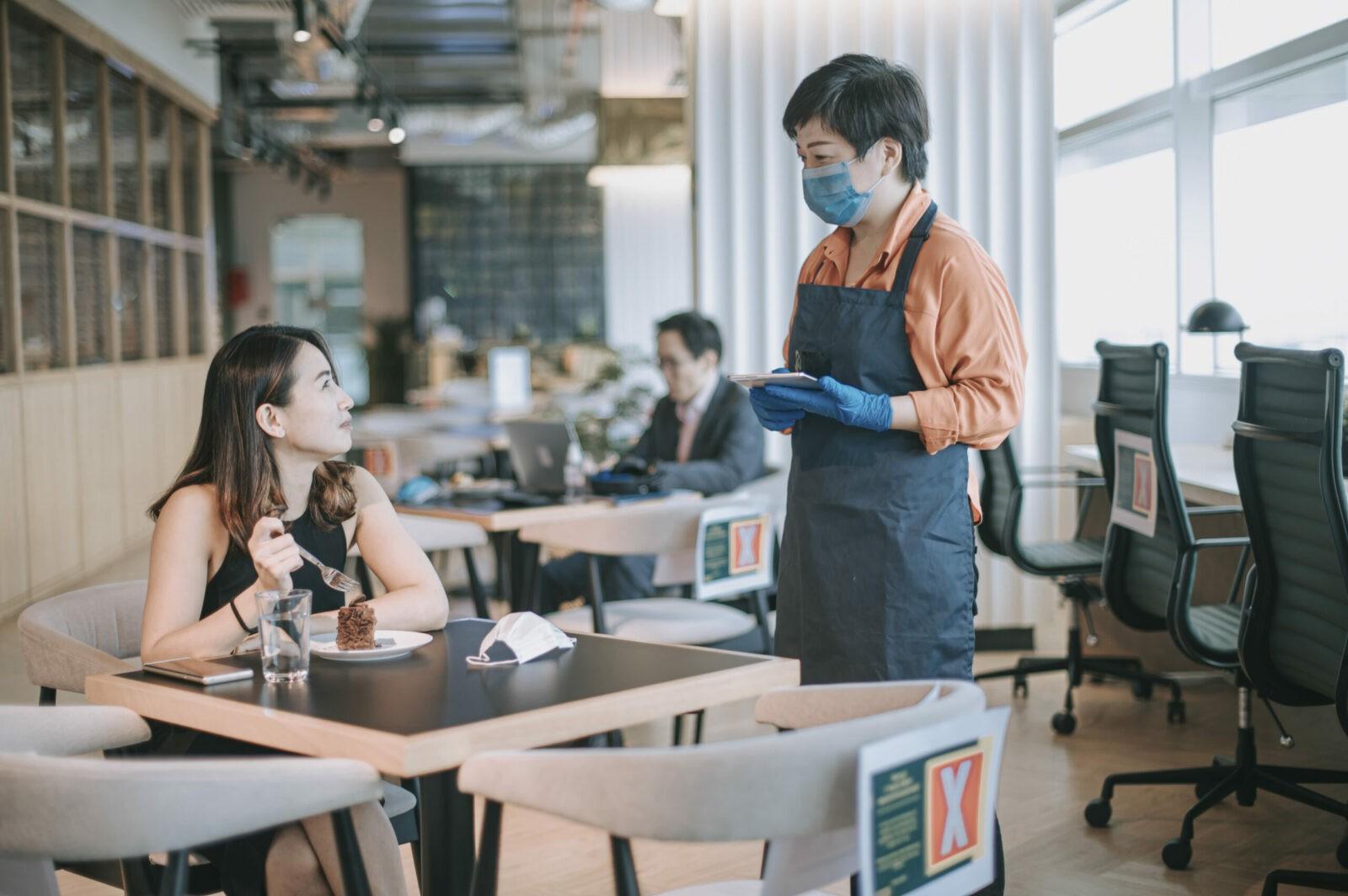 Se han publicado nuevas reglas para los trabajadores autónomos y los trabajadores autónomos que solicitan préstamos PPP. Esto es lo que necesita saber