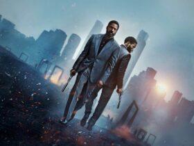 """Tenet llegará a HBO Max, que el director Nolan calificó como el """"peor servicio de transmisión"""", el 1 de mayo"""