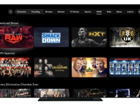 WWE Network en Peacock: respuesta a sus preguntas