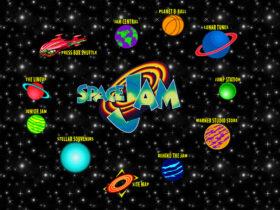 25 años después, Space Jam tiene un nuevo sitio web y el primer avance de la secuela