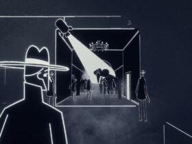 El jazz visual de Genesis Noir