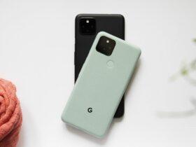 Según los informes, los próximos píxeles de Google cambiarán a un procesador GS101 interno personalizado