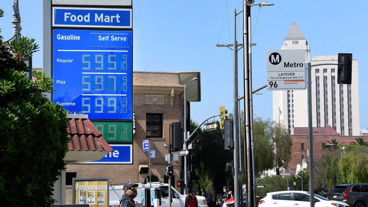 ¿Por qué la gasolina es más cara en verano que en invierno?